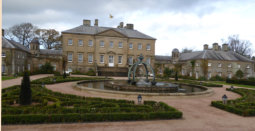 Dumfries House Scotland